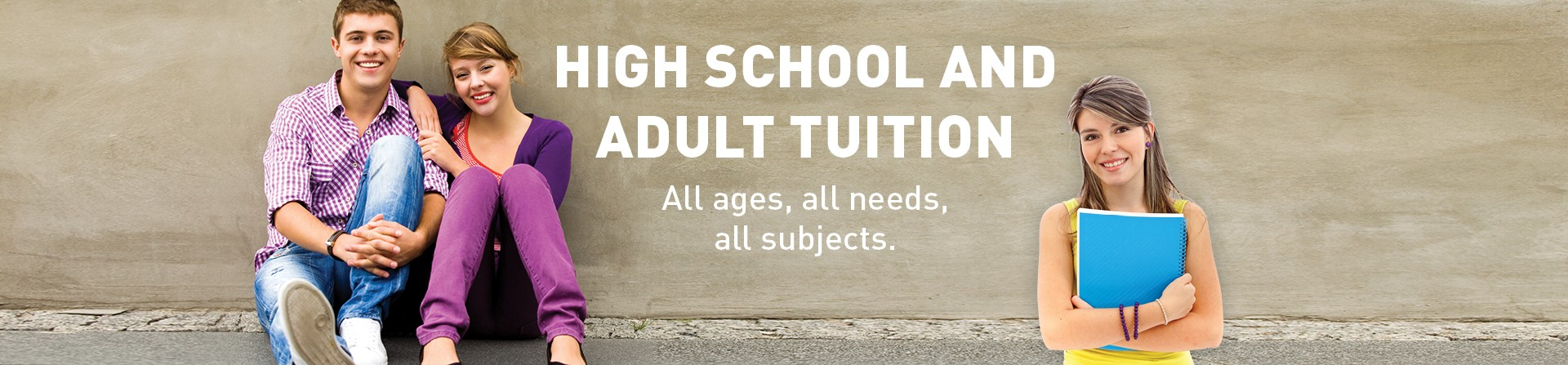 High School and Adult